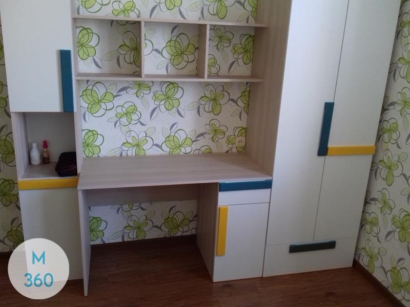 Одностворчатый распашной шкаф Эспозито Арт 003805072