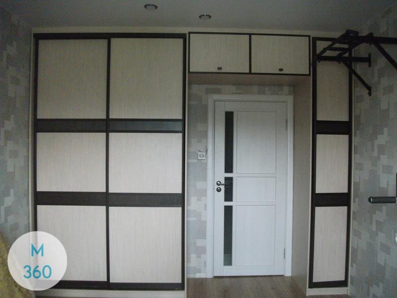 Встроенный угловой шкаф Салуин Арт 003857214