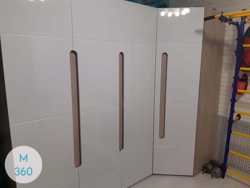 Г-образный шкаф Феврония Арт 003882872