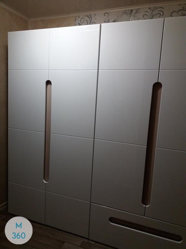 Шкаф в скандинавском стиле Эдда Арт 004067756