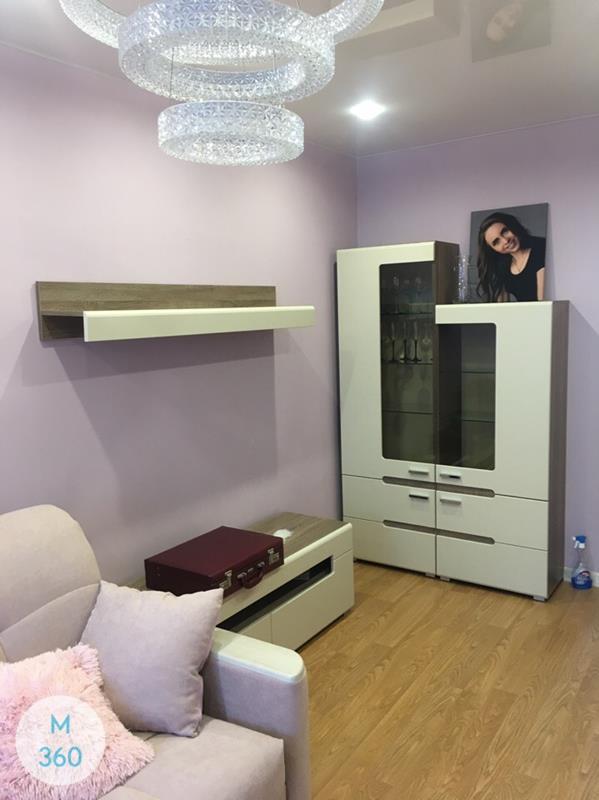 Встроенный шкаф с телевизором Кливленд Арт 004113395