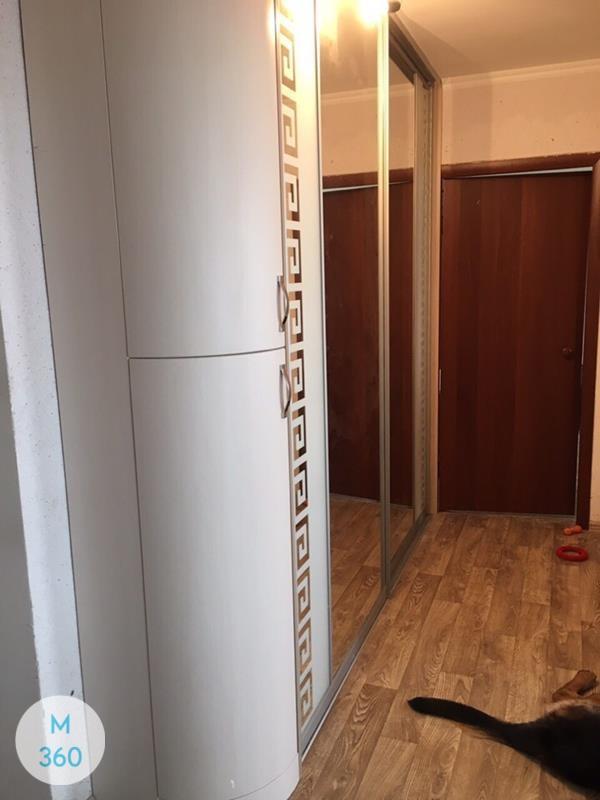 Гардеробный шкаф купе Яна Арт 004398245
