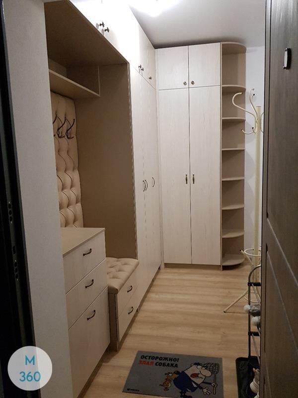Четырехдверный шкаф Лилль Арт 004496533