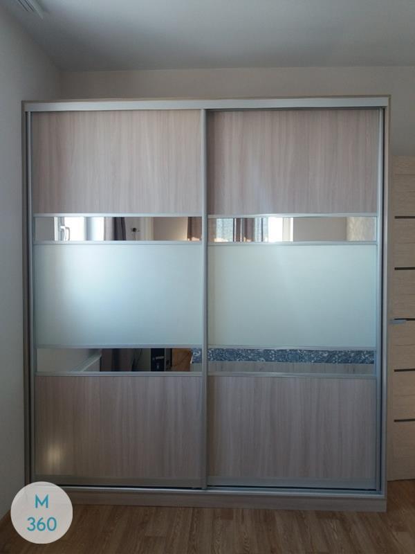 Офисный шкаф для одежды Элиза Арт 004661914