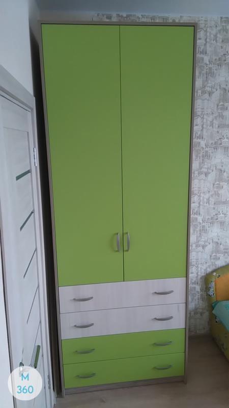 Офисный шкаф для одежды Гамбург Арт 004679501