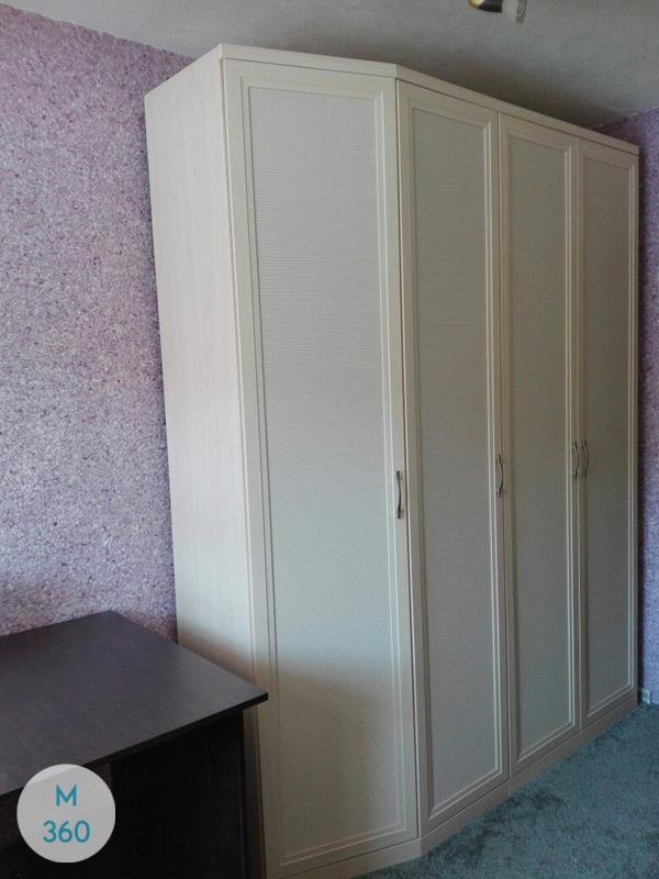 Шкаф в скандинавском стиле Ньюри Арт 004712135