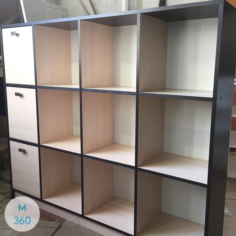 Открытый шкаф Хониара Арт 004853199
