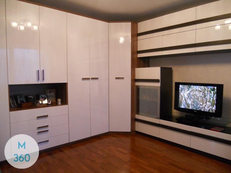 Современные встроенный шкаф Харриэт Арт 005043290