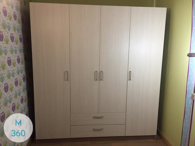 Распашной шкаф эконом класса Толидо Арт 005045933