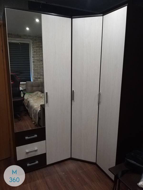 Зеркальный шкаф Штромейер Арт 005085894
