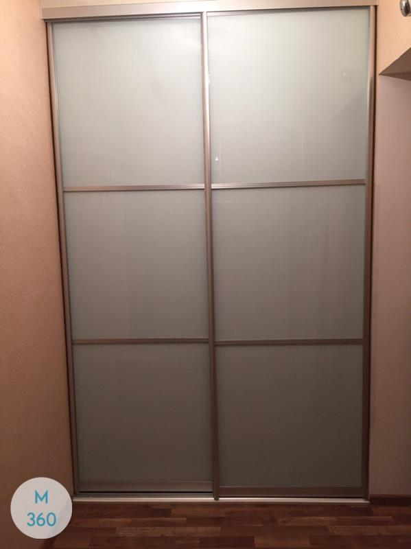 Раздвижная межкомнатная дверь Мюнхен Арт 005206583