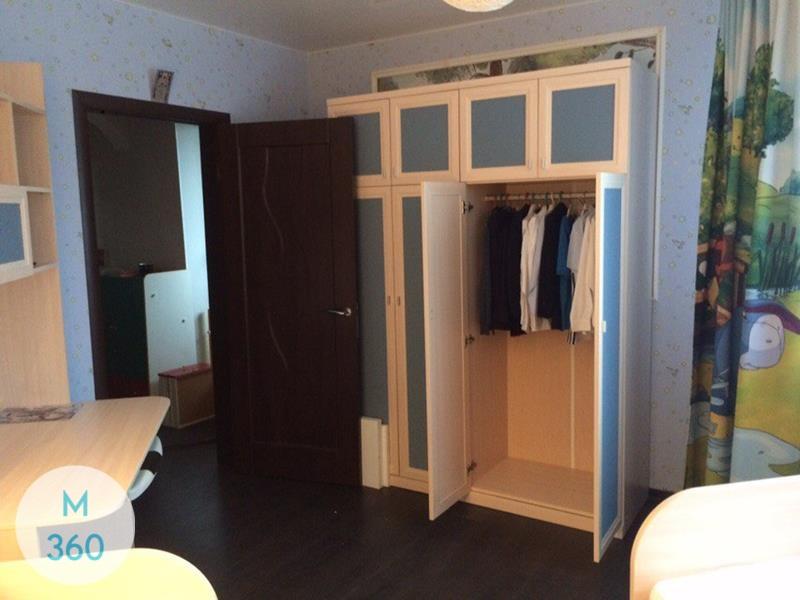 Шкаф в морском стиле Бат Арт 005293591