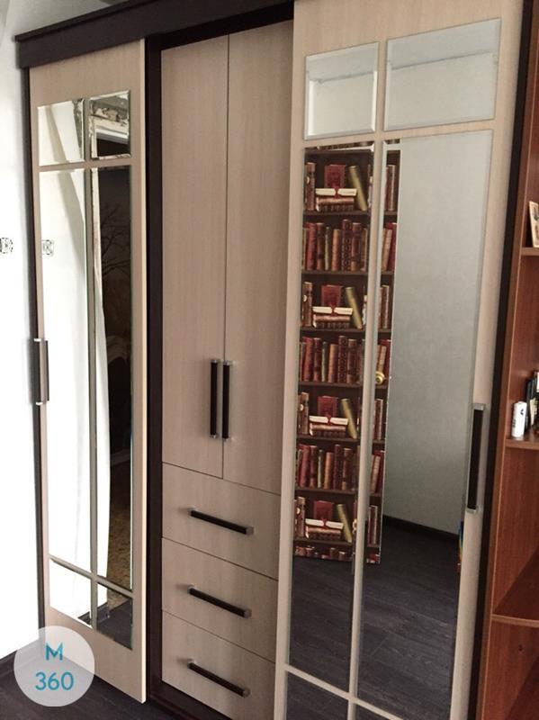 Распашной шкаф прованс Шеф Арт 005484289