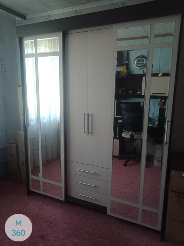 Шкаф эконом Нджамена Арт 005490975