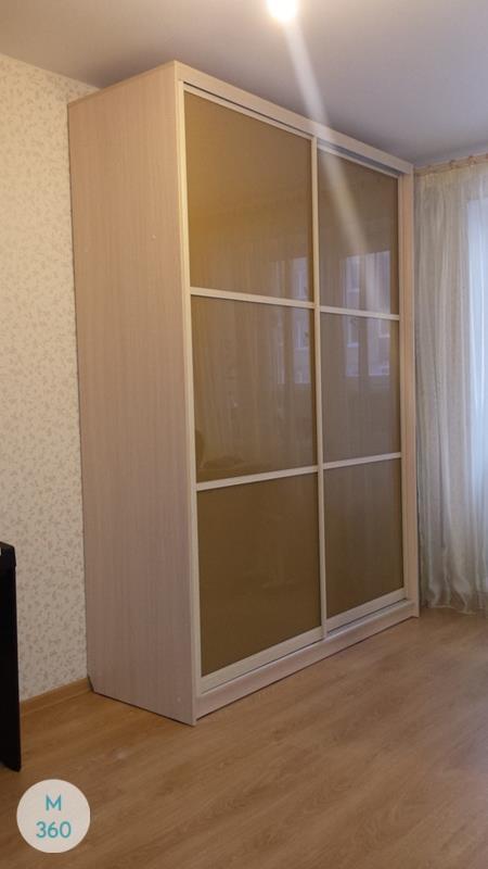 Шкаф для белья Арландо Арт 005523983