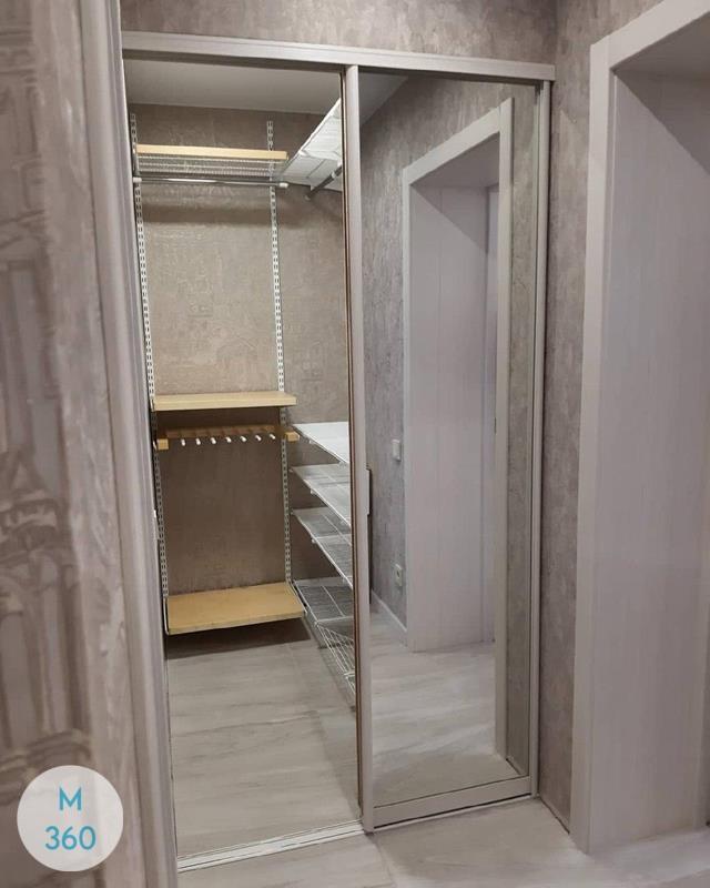 Стеклянная гардеробная Арсеньев Арт 005544183