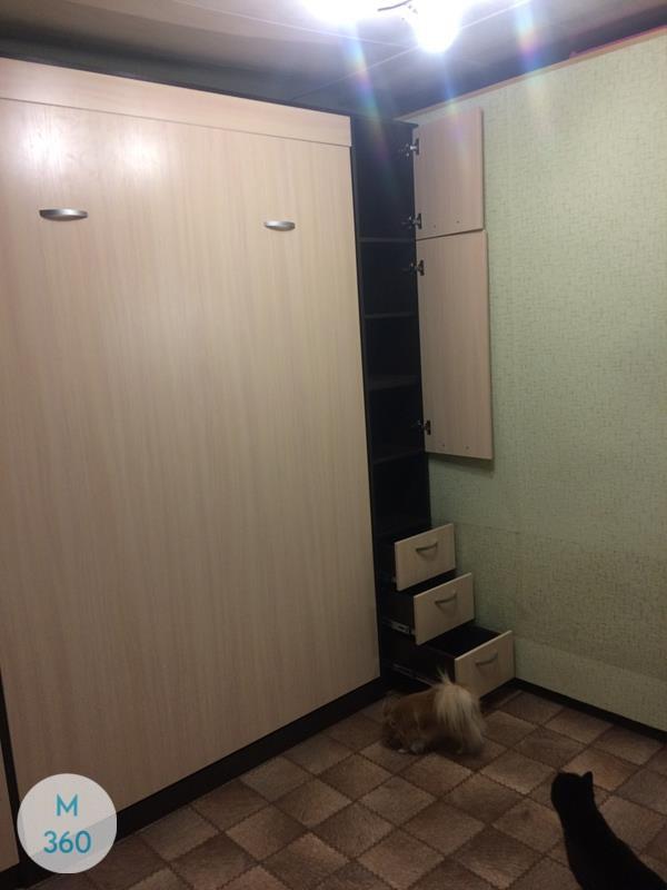 Откидная горизонтальная кровать Фрайбург Арт 005636369