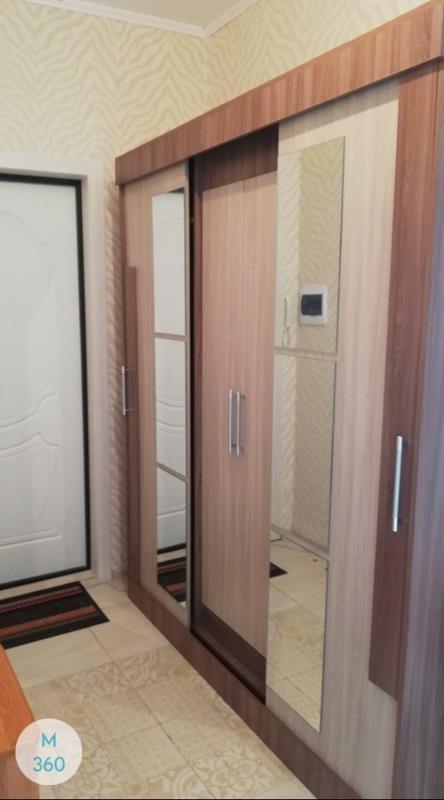 Гардеробный шкаф купе Бранд Арт 005686554