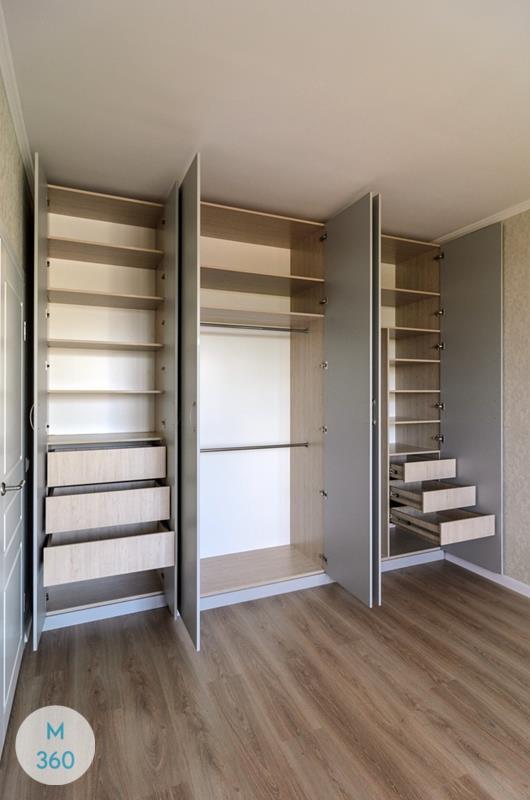 Шкаф для белья Мехико Арт 005827290