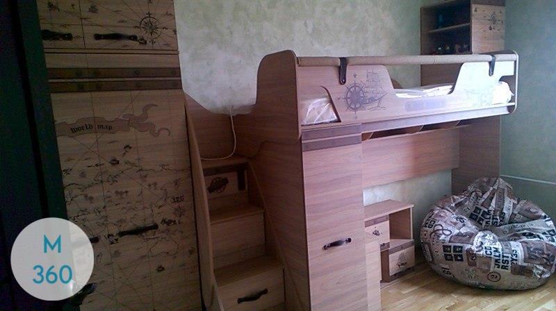 Детская мебель Кингстон Арт 005953117