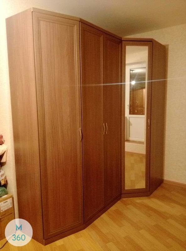 Четырехдверный шкаф Николь Арт 006054156