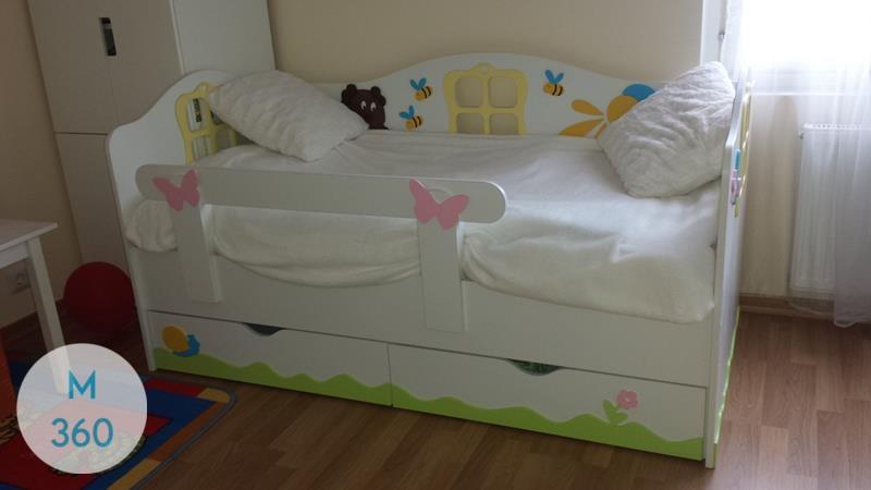 Гардеробный шкаф для детской Боттроп Арт 006142213