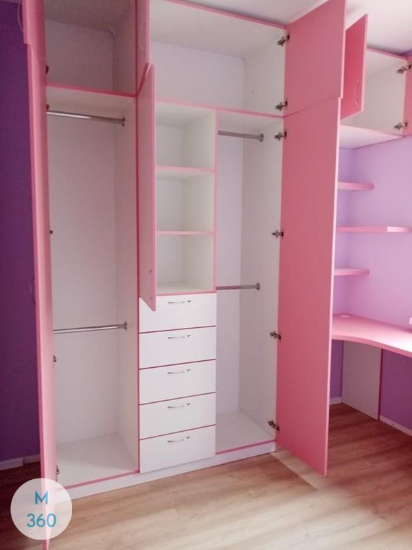 Мебельный набор для школьника Триест Арт 006262002