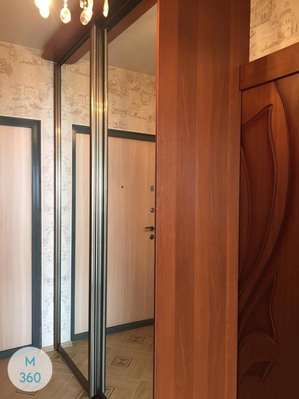 Шкаф купе с двумя зеркалами Нил Арт 006456070