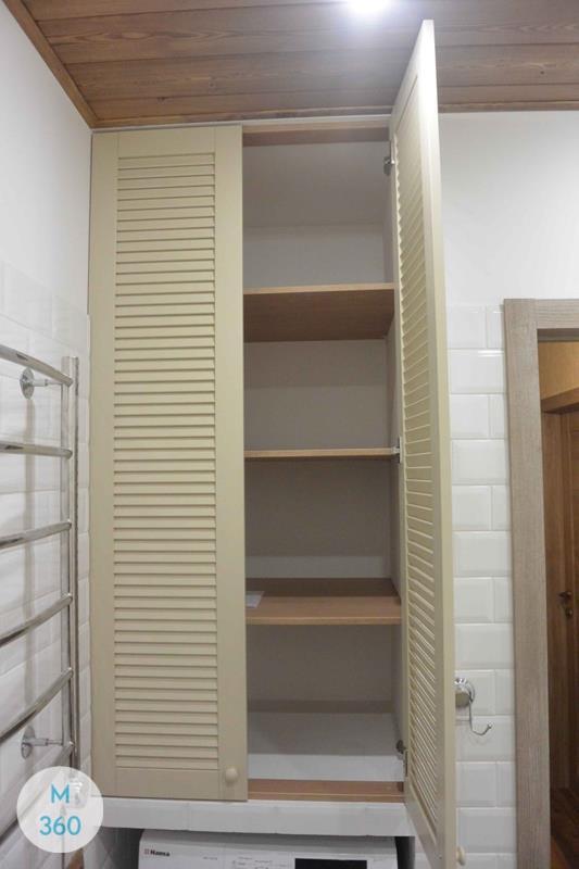 Шкаф в ванную комнату Теофила Арт 006565382