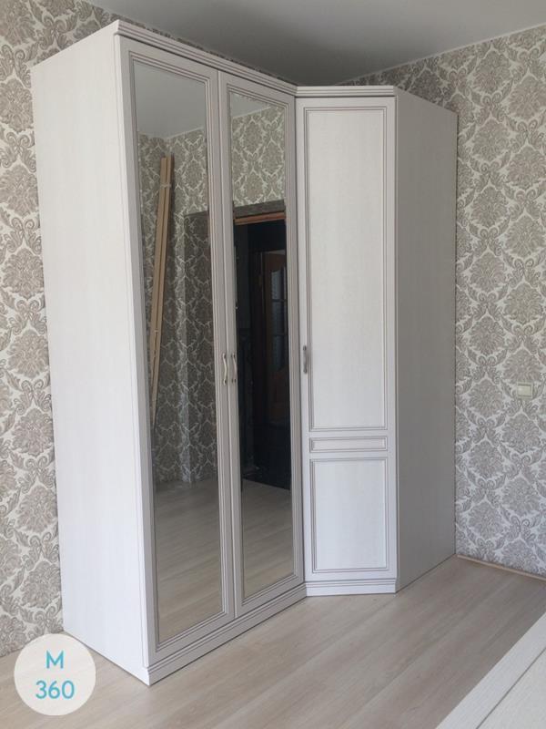 Шкаф в скандинавском стиле Танго Арт 006671873