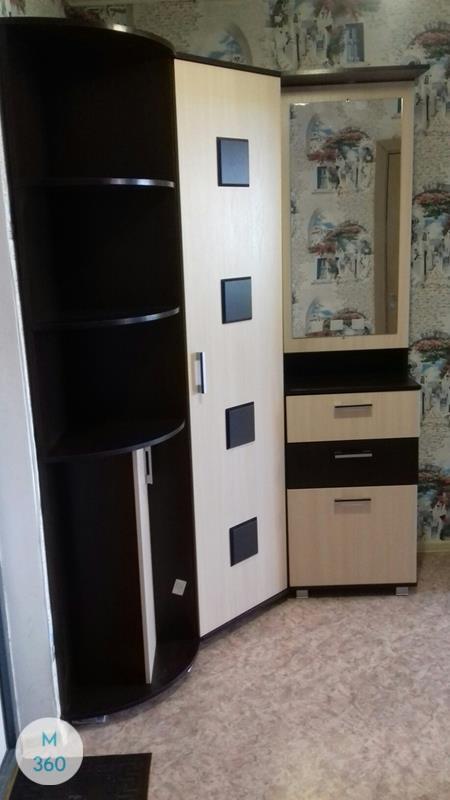 Распашной шкаф модерн Мирослава Арт 006754301