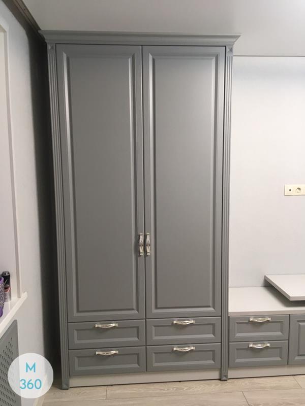 Шкаф пеналы с полками Вельсбах Арт 006765520