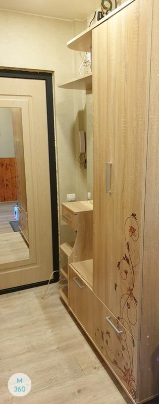 Распашной шкаф прованс Ливан Арт 006830498
