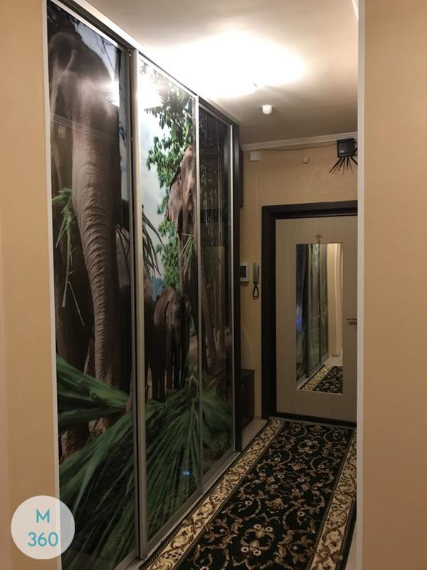 Офисный шкаф для одежды Провиденс Арт 006944526