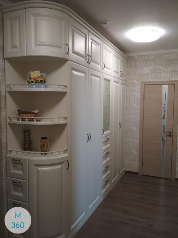 Четырехдверный шкаф Миллениум Арт 007079774