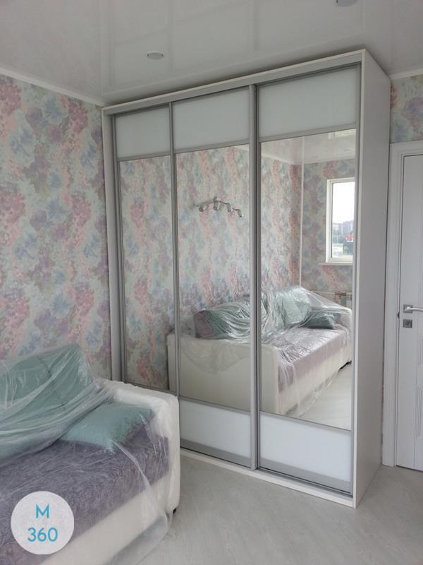 Шкаф купе в спальню Орландо Арт 007106138