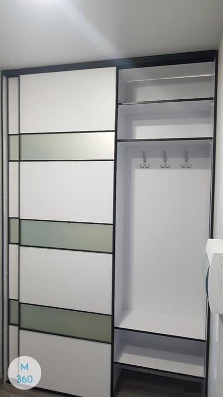 Закрытая гардеробная система Украина Арт 007142005
