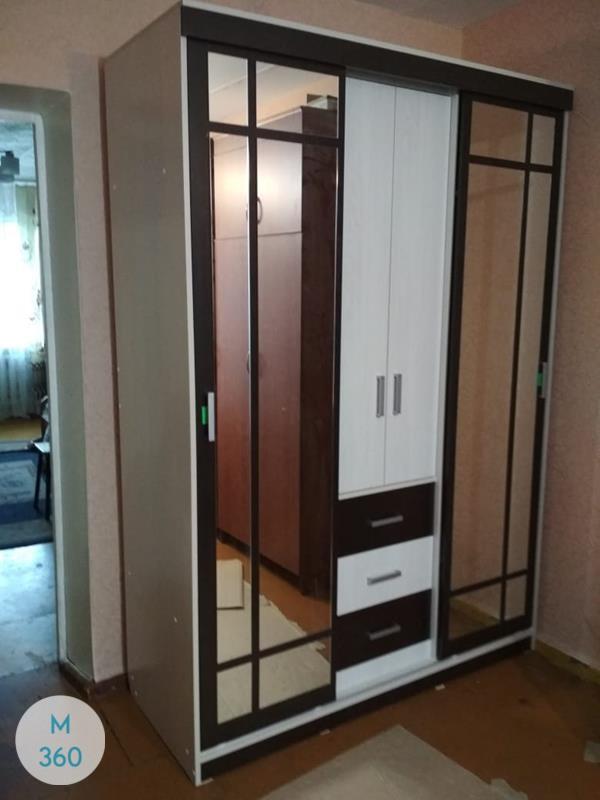 Распашной шкаф прованс Амато Арт 007151987