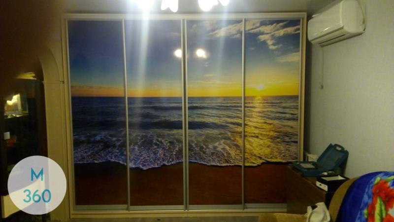 Шкаф в морском стиле Мадрид Арт 007230692