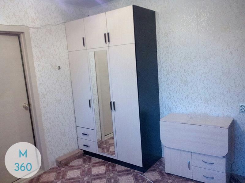 Шкаф пеналы с полками Рабат Арт 007240802