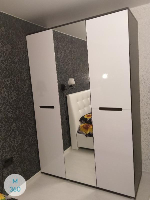 Распашной шкаф лофт Санта-Кларита Арт 007372503