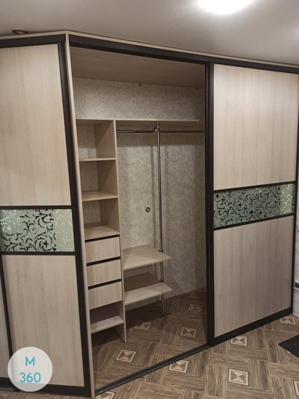 Открытый шкаф Инна Арт 007500081