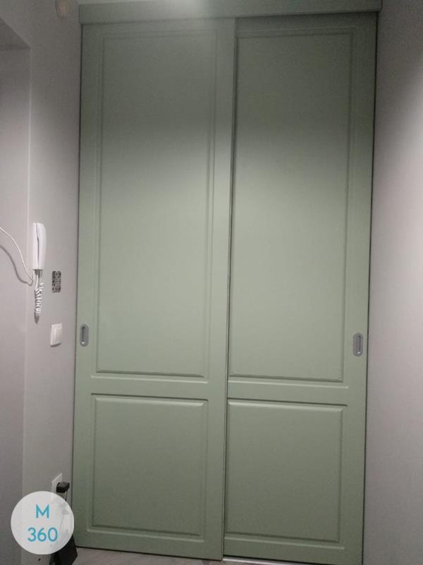 Гардеробный шкаф купе Сандерленд Арт 007522562