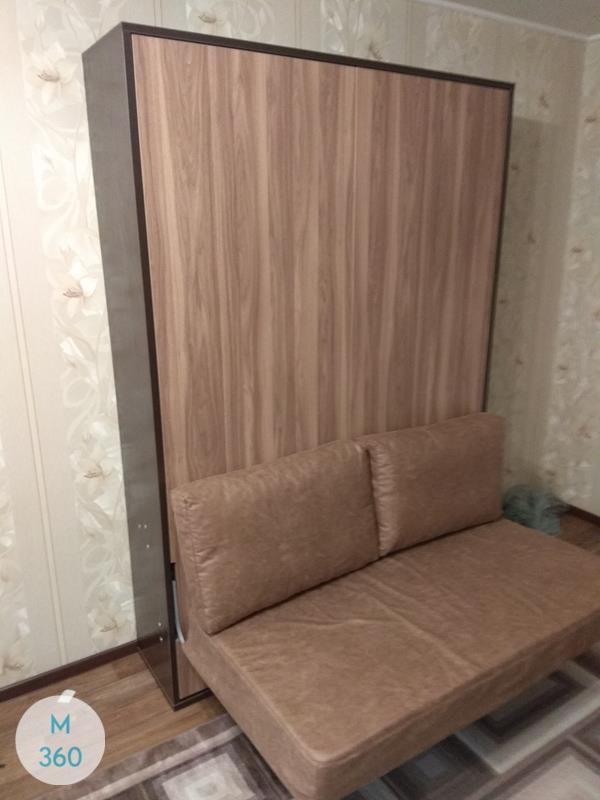 Кровать купе Камерун Арт 007539405