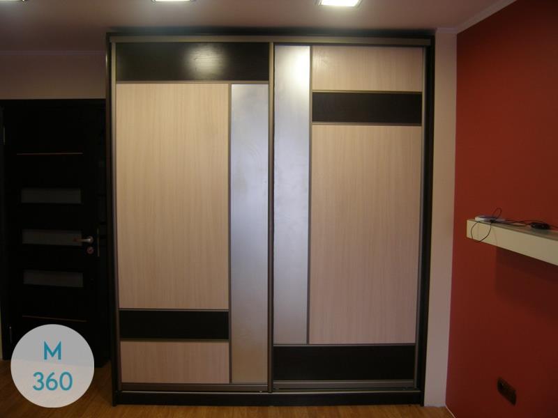Раздвижной шкаф Киллин Арт 007592975