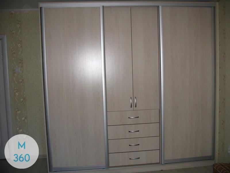 Шкаф купе для офиса Чезаре Арт 007697618