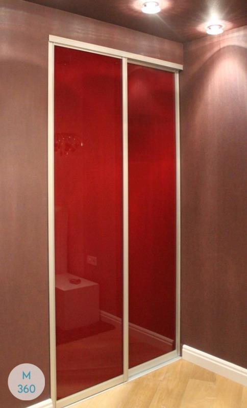 Красный шкаф Марсель Арт 007773902