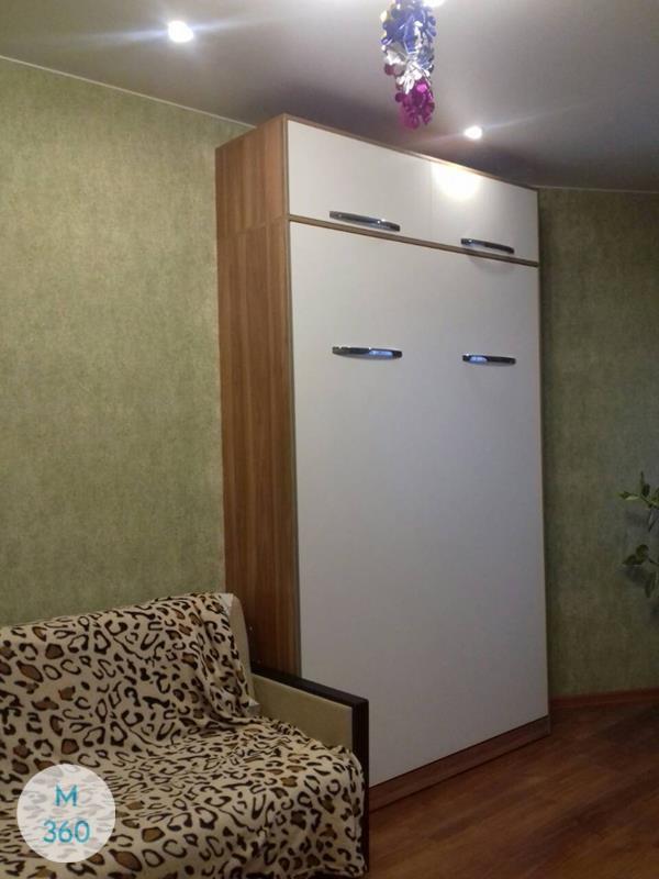 Шкаф кровать Бернаби Арт 008038366