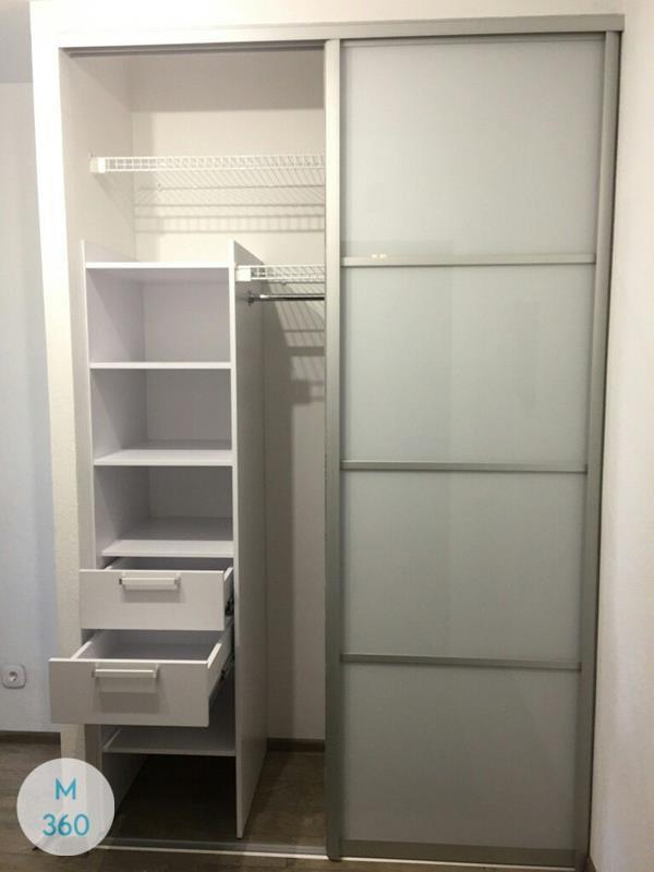 Гардеробный шкаф Кумертау Арт 008056076