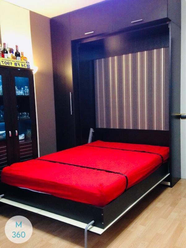 Шкаф-кровать трансформер Адриана Арт 008099383